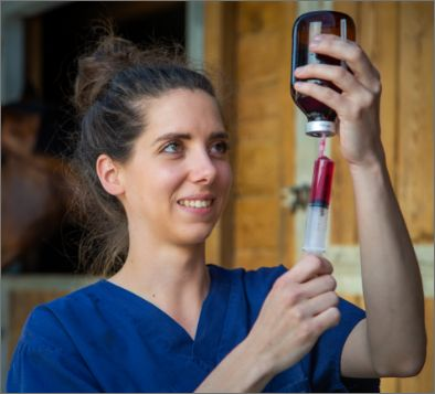Dr Jeanne Durand-Delacre