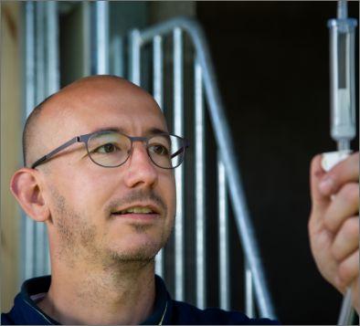 Dr Mathieu Pavlovsky